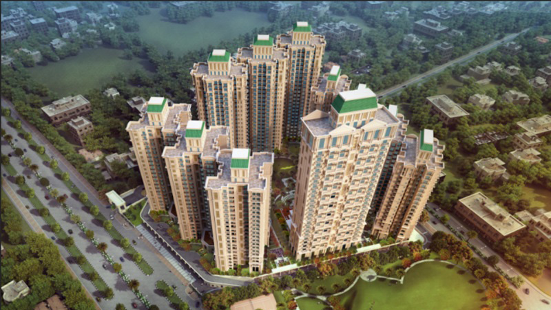 2BHK Flats For Sale in Noida