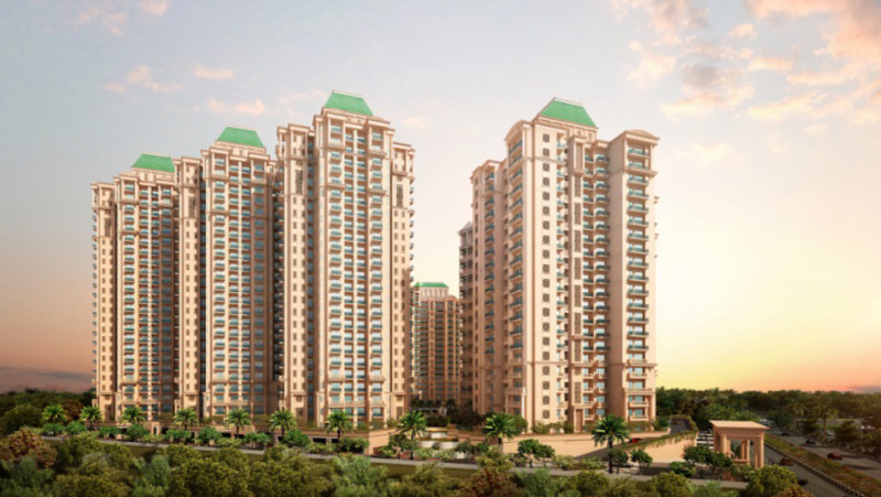 3BHK Flats For Sale in Noida